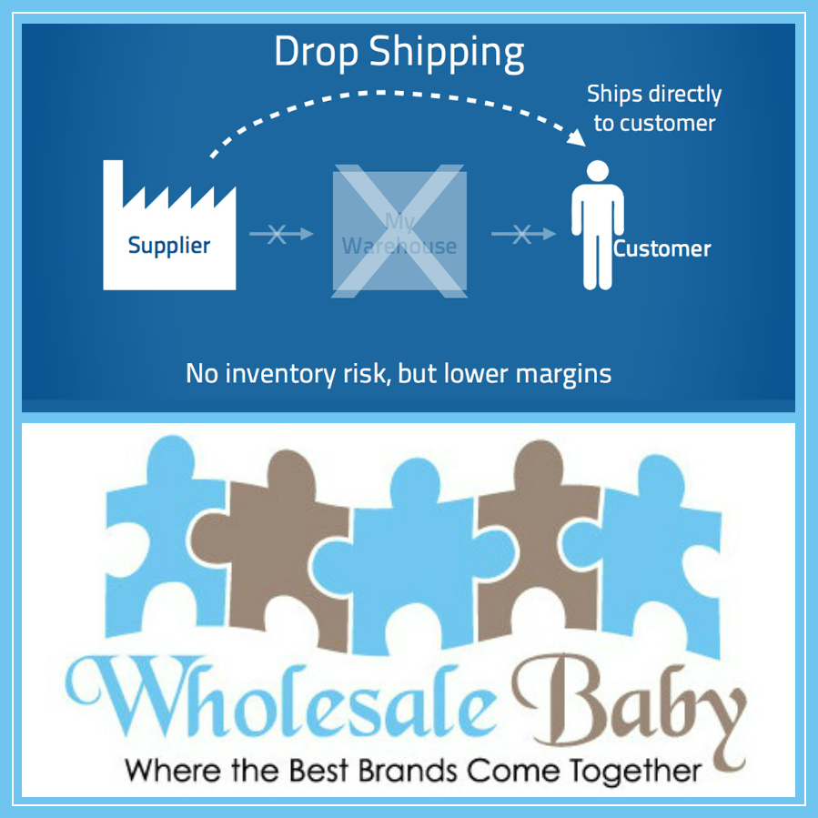Drop-shipping - everything you need to know with Nicole McIver and Wholesale Baby