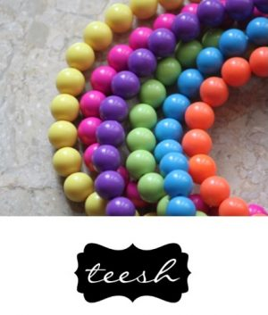 Teesh (Jewellery)