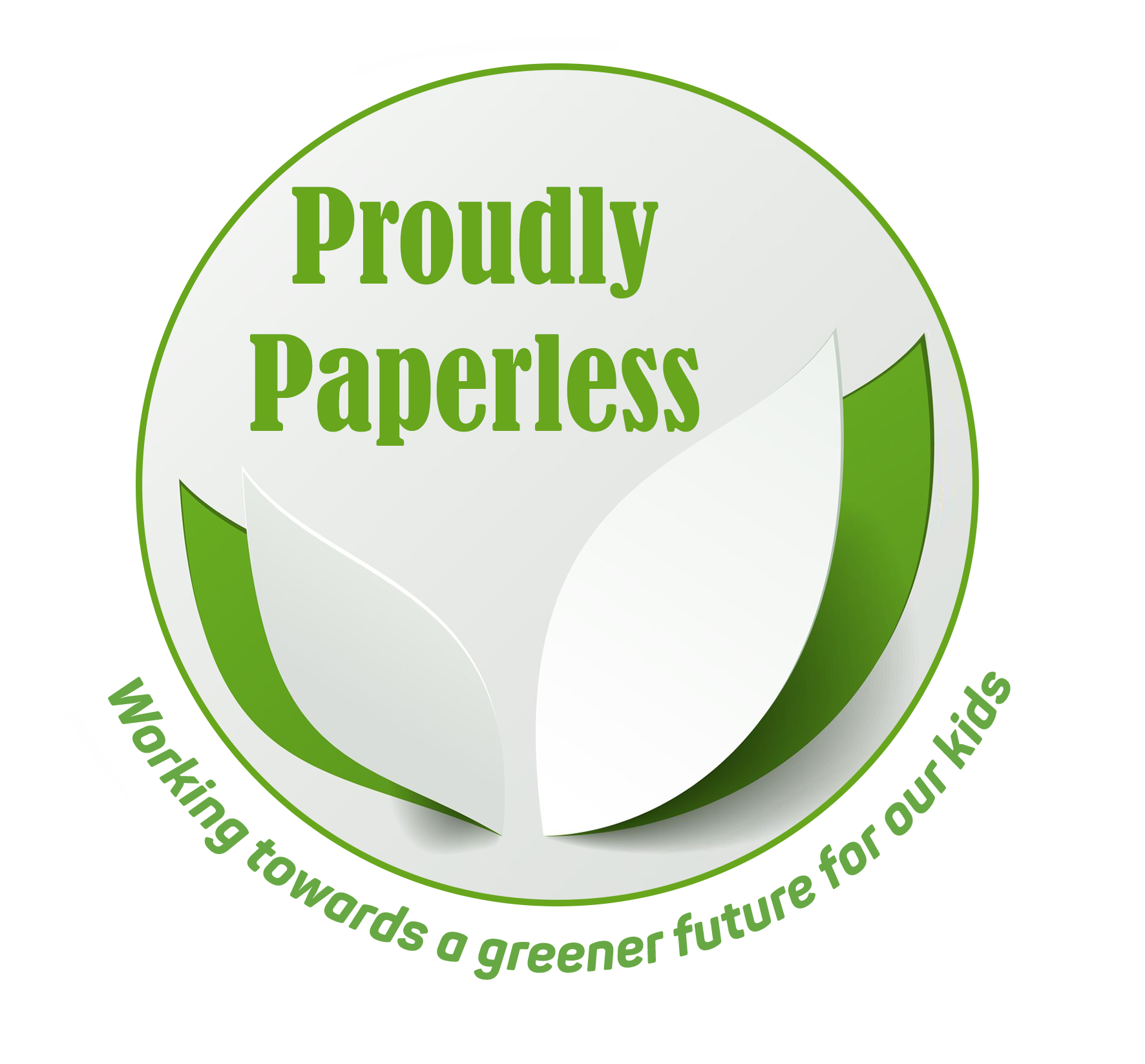 Wholesale Baby Australia striving to be Proudly Paperless, more sustainable, working towards a greener future for our kids!