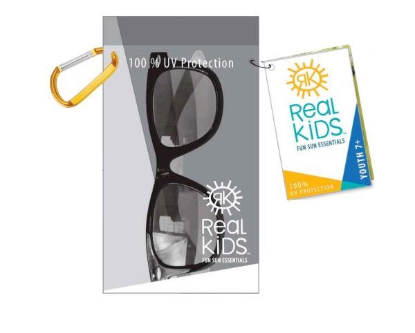 Real Kids Shades - Packaging