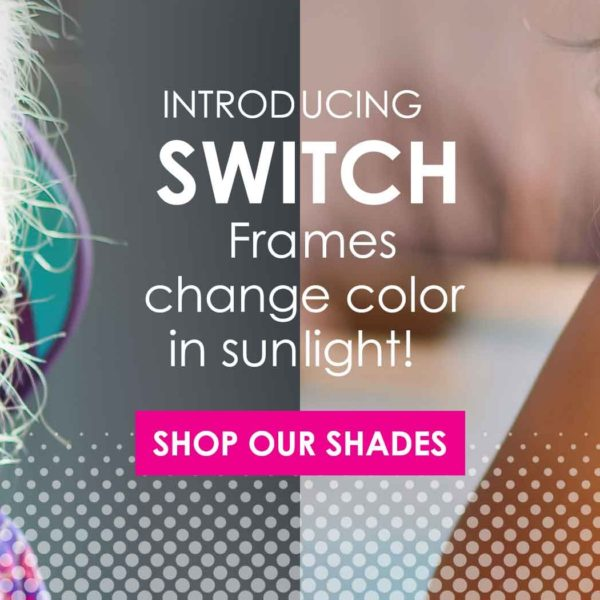 Real Kids Shades - Switch Ad