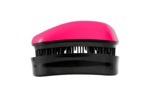 Dessata Detangling Brush - Classic Mini Fuchsia-Black 001