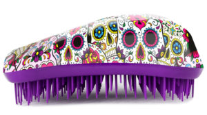 Dessata Detangling Brush - Prints Original Catrinas 001