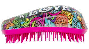 Dessata Detangling Brush - Prints Original Love 001