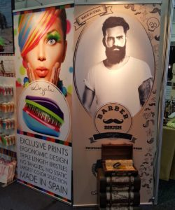 Dessata AUS at 2016 Brisbane Hair and Beauty Expo 002