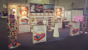 Dessata AUS at 2016 Brisbane Hair and Beauty Expo 003