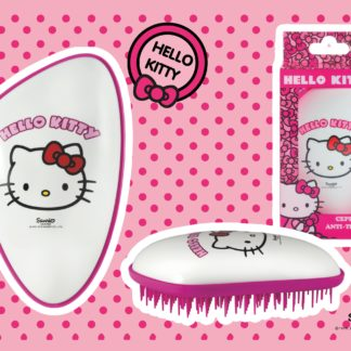 Dessata Detangling Brush - Limited Edition Licensed Hello Kitty Lifestyle
