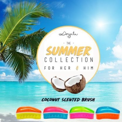 Dessata Detangling Brush - Summer Mini Collection