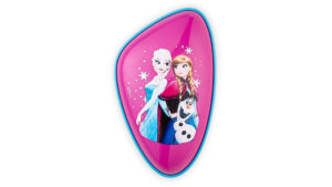 Dessata Detangling Brush - Limited Edition Licensed Disney Frozen Elsa & Anna 001