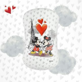 Dessata Detangling Brush - Limited Edition Licensed Disney Mickey Mouse & Minnie Mouse LS 001